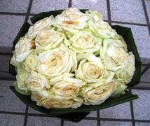 生花のブーケ